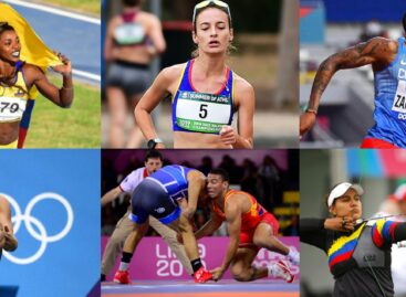 Estos son los 32 colombianos que ya lograron cupo a los Juegos Olímpicos