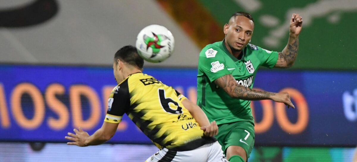 Estrenando uniforme y con cambios en la titular, Atlético Nacional goleó a Alianza Petrolera
