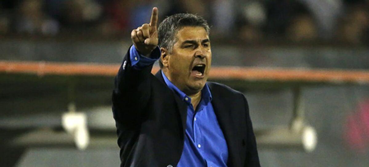 'Sachi' cumplió en La Libertadores y regresó a Medellín para continuar con su recuperación