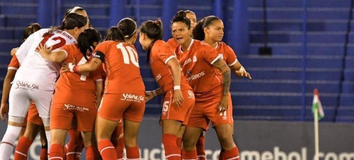 ¡A la final! América está a un paso de ganar la Copa Libertadores Femenina