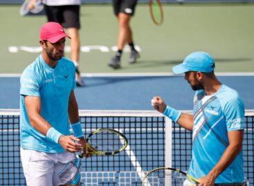 ¡Por el título! Cabal y Farah clasificaron a la final del ATP 500 de Dubái