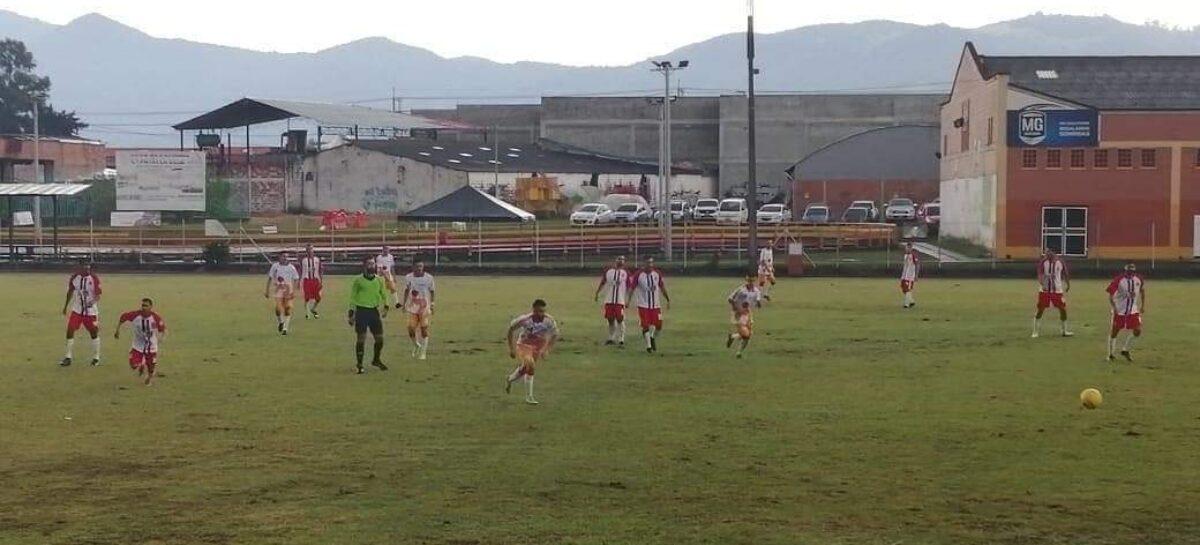 Cumplidas seis fechas, así va el Torneo Intermunicipal de Fútbol en el Oriente (Grupo B)