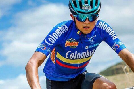 El colombiano Camilo Gómez brilló en Puerto Rico y se consagró campeón panamericano de MTB