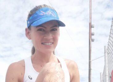 En el ranking World Athletics, Carolina Tabares está preclasificada a los Juegos Olímpicos