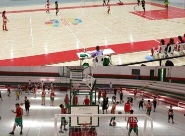 En Rionegro y Marinilla cierran temporalmente los escenarios deportivos