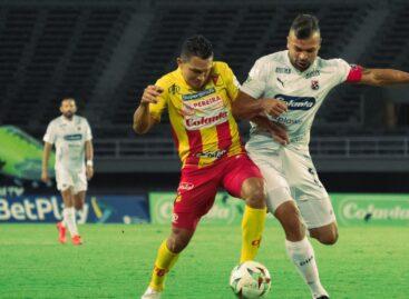 El DIM demandó el partido de la fecha 17 contra el Deportivo Pereira