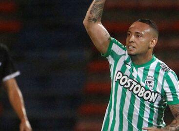 Atlético Nacional clasificó a la fase de grupos de la Copa Libertadores