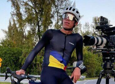 Rigoberto Urán superó el COVID-19 y ya retomó sus entrenamientos en Colombia