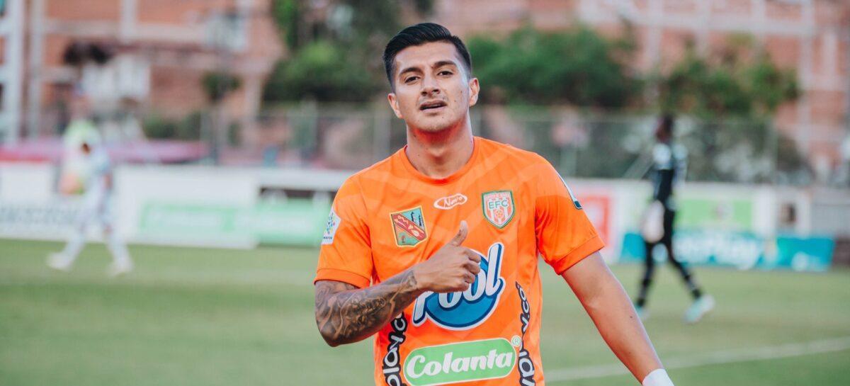 Yeison Guzmán se retractó del acuerdo firmado y ya no jugará en Cruzeiro