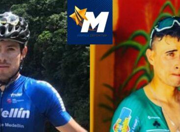 ¡Un segundo de diferencia! José Tito Hernández y Alexander Gil, son los nuevos líderes de la Vuelta a Colombia