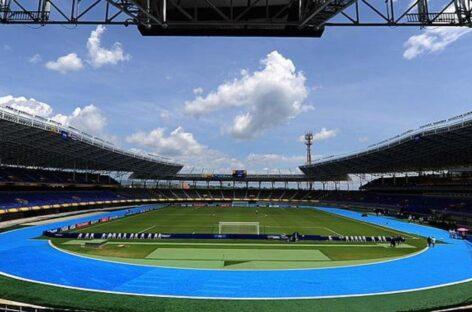 Atlético Nacional jugará en Pereira el primer partido de la fase de grupos de la Libertadores