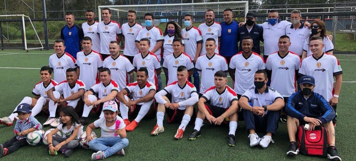 Clubes y deportistas de Rionegro podrán regresar a los escenarios
