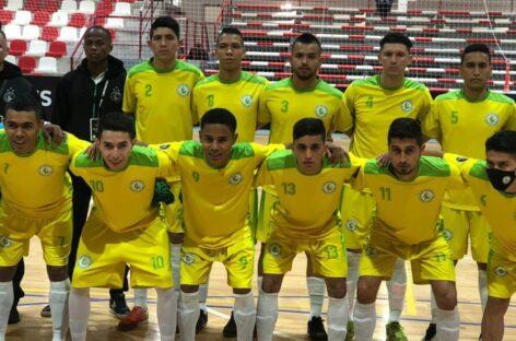 ¡Insólito! Alianza Petrolera perdió por 'W' en la Copa Libertadores de Futsal