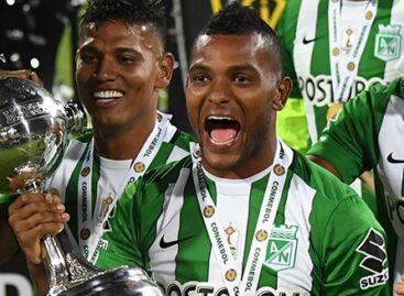Miguel Ángel Borja demandó a Atlético Nacional ante la Federación Colombiana de Fútbol