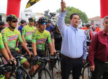 Rionegro se alista para la Clásica de Ciclismo Ciudad Santiago de Arma