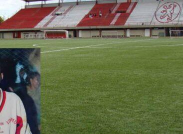¿Sabías que Juan Guillermo Cuadrado vivió en el estadio Alberto Grisales de Rionegro?