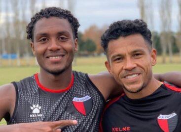 Dos colombianos se consagraron campeones del fútbol argentino con Colón de Santa Fe