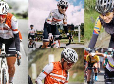 Cinco ciclistas del Oriente Antioqueño correrán la Vuelta Femenina a Guatemala