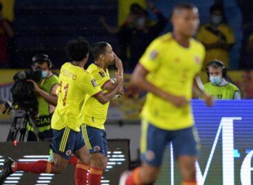 ¡Un punto con sabor a victoria! Colombia empató un partido clave ante Argentina