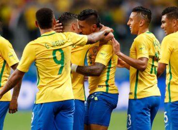 Jugadores de Brasil emitieron un comunicado sobre la Copa América