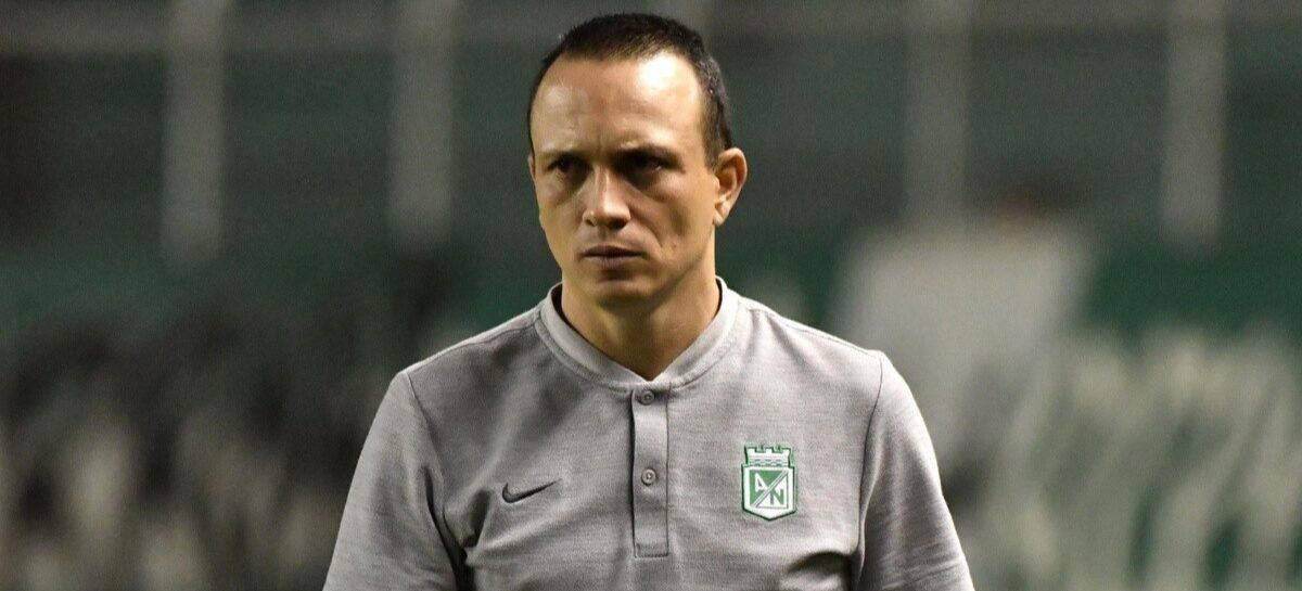 Alejandro Restrepo Mazo es el nuevo DT de Atlético Nacional