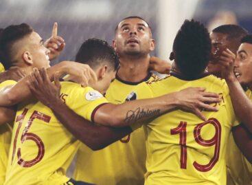 ¡Con pie derecho! La Selección Colombia debutó con victoria en la Copa América