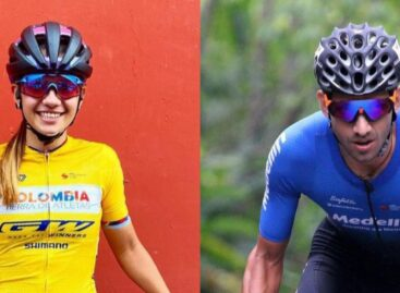 ¡Más triunfos para El Carmen! Lina Hernández y Walter Vargas, campeones nacionales de la CRI