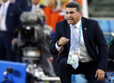 Luis Fernando Suárez es el nuevo entrenador de la Selección de Costa Rica