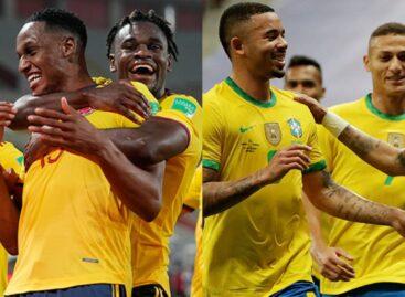 Brasil, la gran prueba para Colombia en su último partido de la fase de grupos