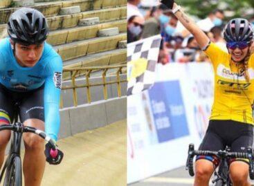 Juliana Gaviria y Marcela Hernández correrán el Panamericano de Pista en Perú
