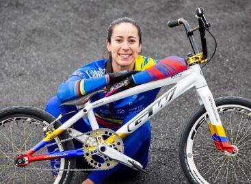 La bicicleta con la que Mariana Pajón buscará su tercer oro olímpico
