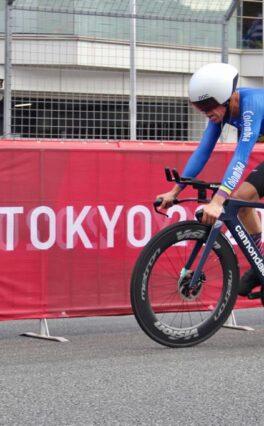 ¡Segundo diploma olímpico para Rigoberto Urán en Tokio!