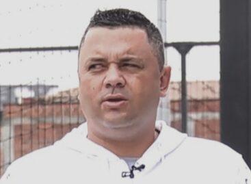¡Luto en el deporte del Oriente! Falleció Carlos Sandoval, exfutbolista rionegrero