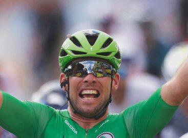 ¡33 victorias para Mark Cavendish en el Tour de Francia!