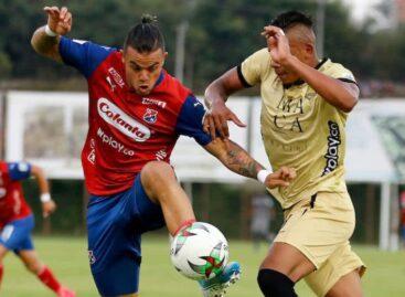 DIM vs Águilas Doradas: el partido con el que se dara inicio a la Liga Betplay