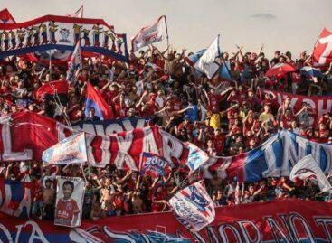 ¡El Atanasio con público! 3.000 hinchas podrán ingresar al partido ante Águilas Doradas