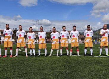 Listos los cruces de la semifinal del Torneo Intermunicipal de Fútbol