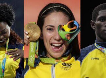 Los premios que recibirán los deportistas colombianos que ganen medalla en Tokio