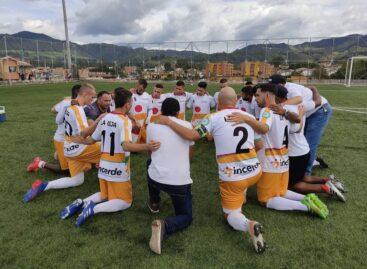 ¡La Ceja clasificó a la final del Torneo Intermunicipal de Fútbol!