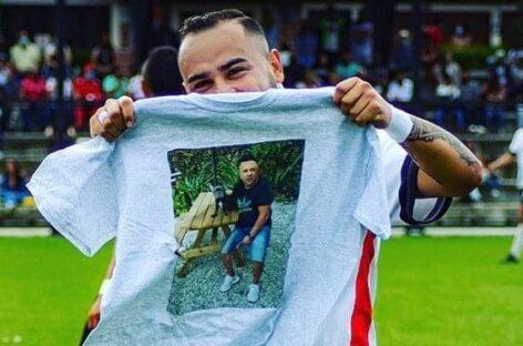 ¡Rionegro, el otro finalista del Torneo Intermunicipal de Fútbol!