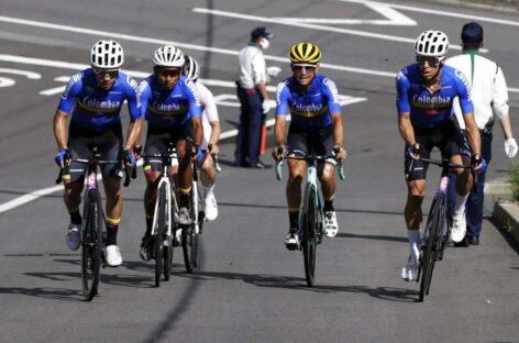 Así competirán los colombianos este viernes en los Juegos Olímpicos