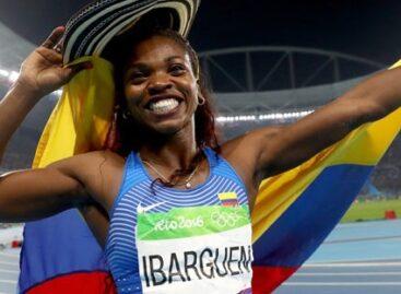 ¡Gracias, Caterine! A los 37 años, la colombiana se despidió de sus últimos JJOO