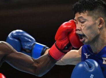 Comité Olímpico Colombiano radica demanda ante el TAS por pelea de Yuberjen Martínez