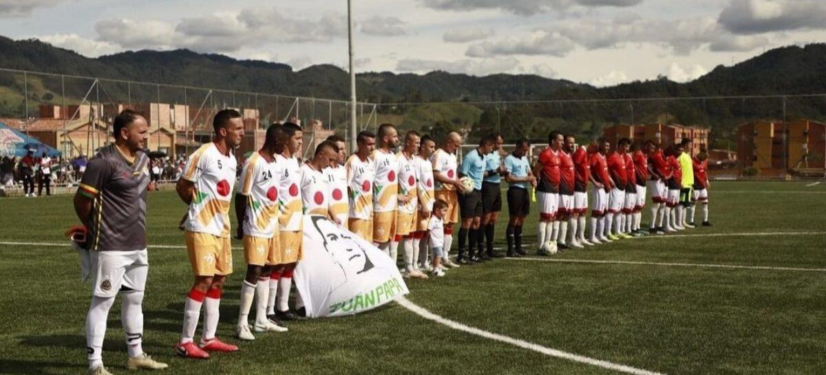 El IMER entrega recomendaciones para la final entre Rionegro y La Ceja