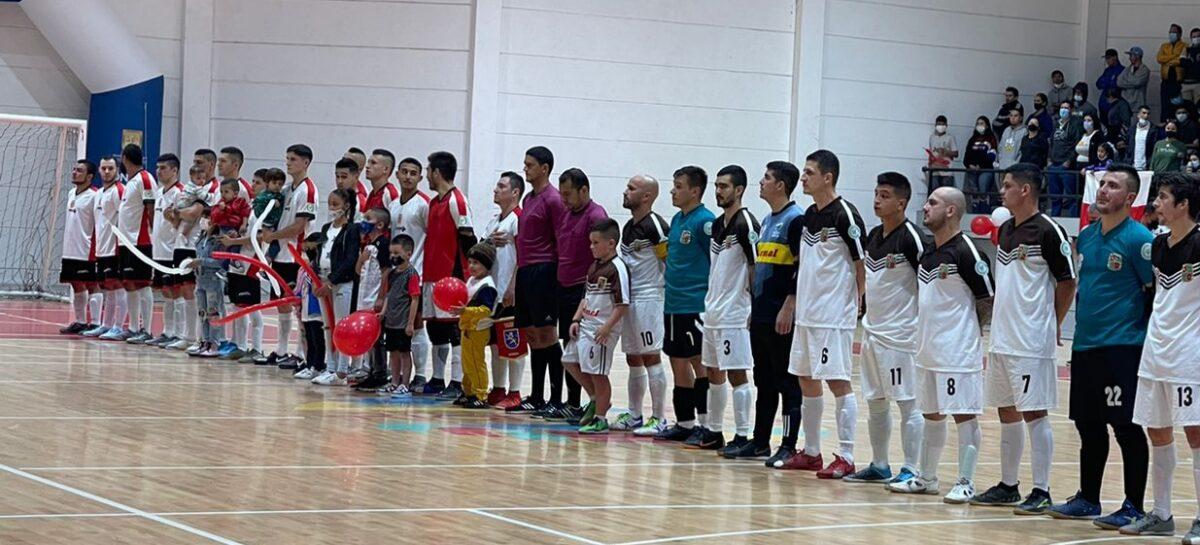 Rionegro, campeón del Torneo Intermunicipal de Futsal
