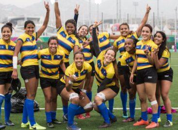 Histórico triunfo ante Kenia: ¡Colombia se acerca al Mundial Femenino de Rugby!