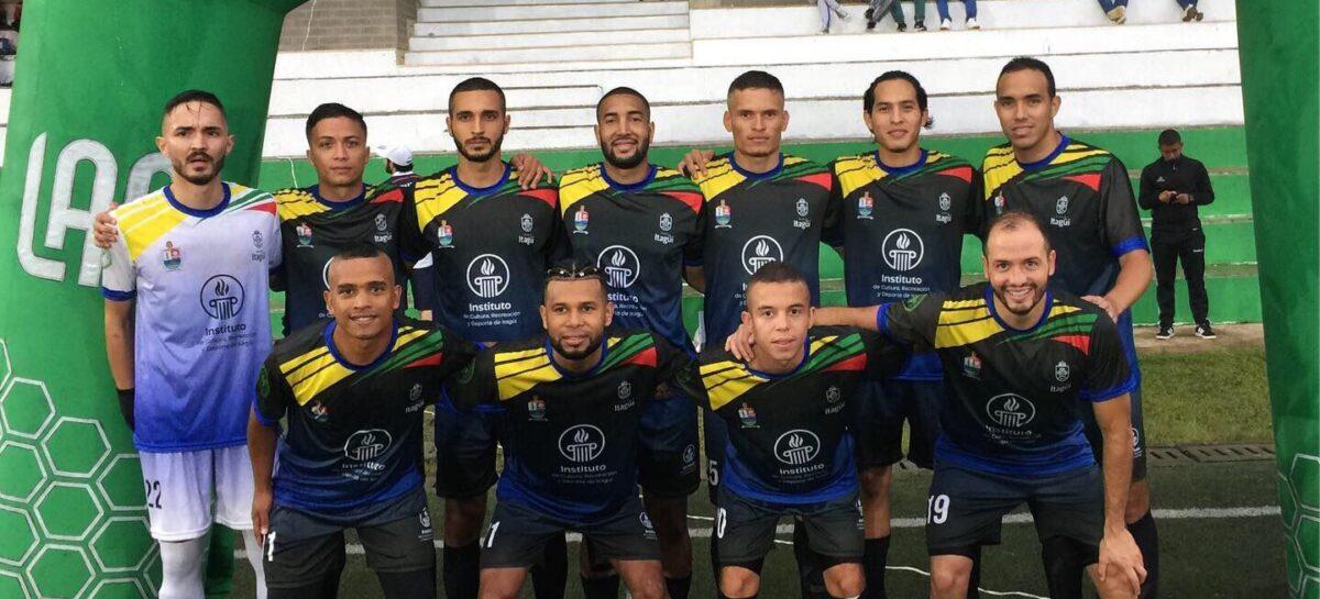 Itagüí, campeón departamental del Torneo Intermunicipal de Fútbol