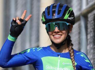 Joven ciclista de El Carmen correrá el Mundial de Ruta en Bélgica