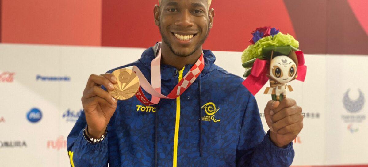 Colombia llegó a 20 medallas en Tokio y ya superó lo conseguido en Río 2016