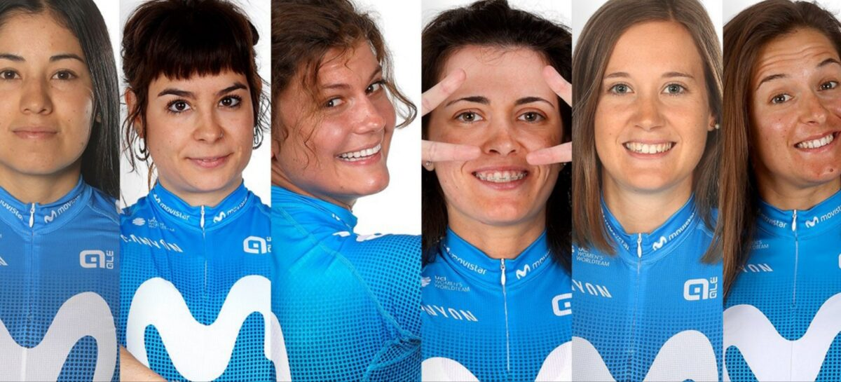 La cejeña Paula Patiño correrá el Tour de L'Ardèche en Francia